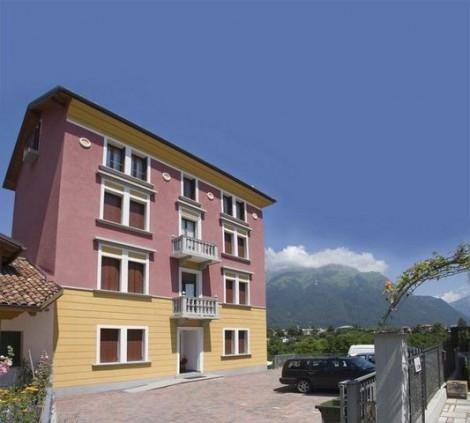 Villa Laura - Appartamenti a Belluno